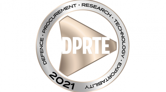 DPRTE - The UK's Leading Defence Procurement and Supply Chain Event