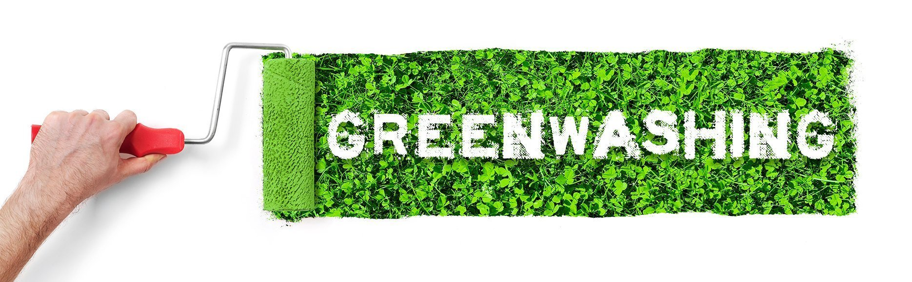 Genuine Green Cleaning being Abused by Greenwashing