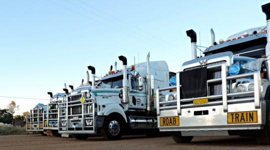 Tips for Effective Truck Fleet Washing