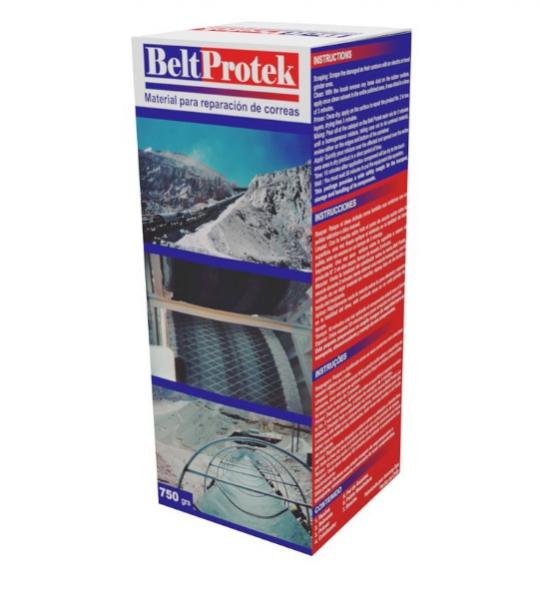 MAK Belt Protek