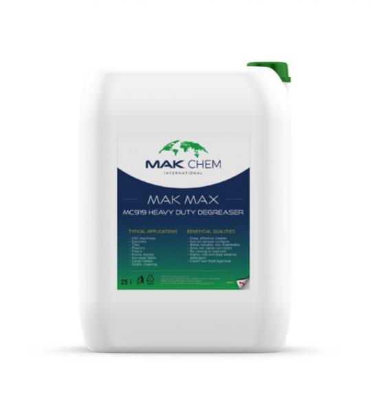 MAK MAX