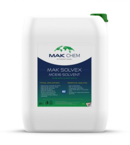 MAK SOLVEX