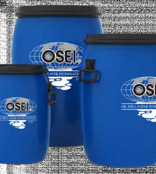 OSE II - Oil Spill Eater II