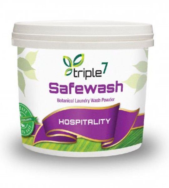 T7 SafeWash Powder