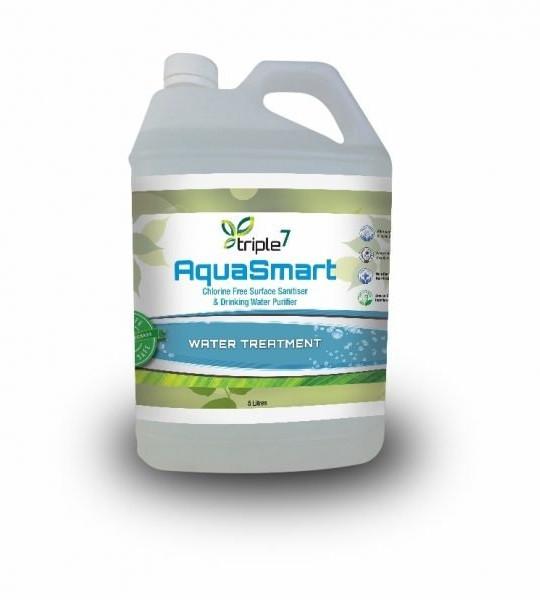 T7 - AquaSmart Ultra