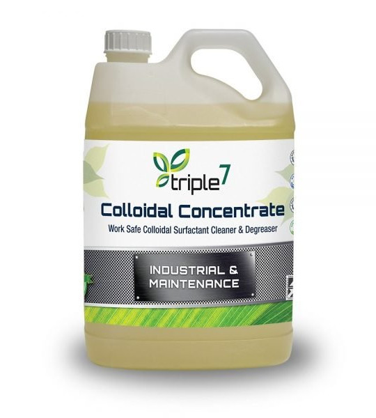 T7 - Colloidal Concentrate