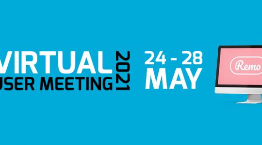 Virtual BearingNet User Meeting 24-28 May 2021
